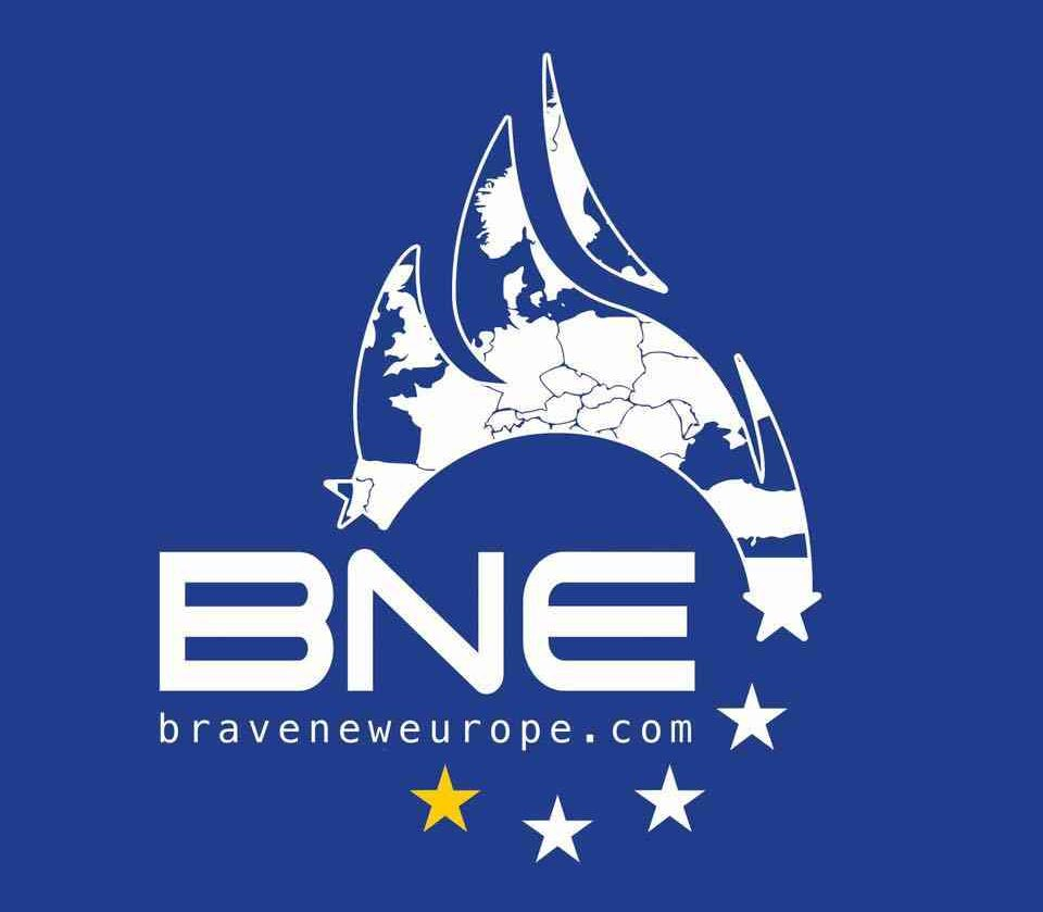 Brave New Europe