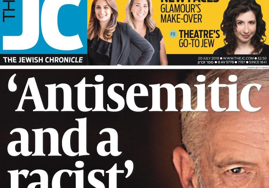 Antisemist
