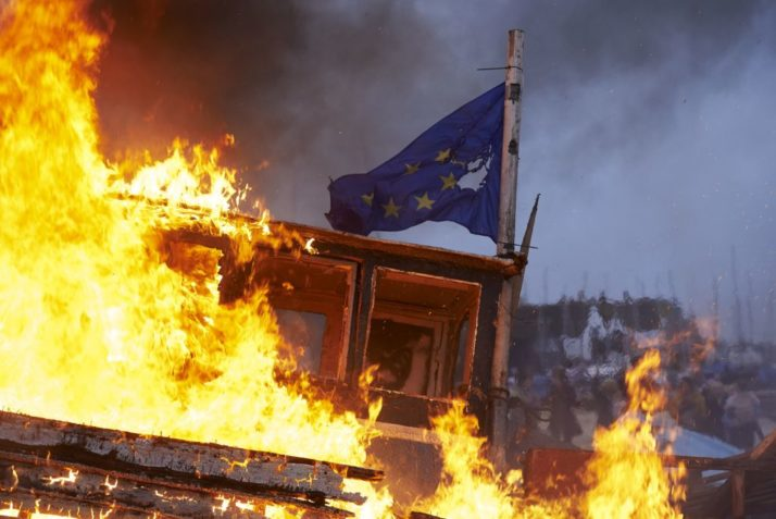This image has an empty alt attribute; its file name is EU-fire-1.jpg